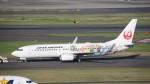 redbull_23さんが、羽田空港で撮影した日本航空 737-846の航空フォト(写真)