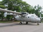 ランチパッドさんが、ドンムアン空港で撮影したタイ王国空軍 201 Aravaの航空フォト(写真)