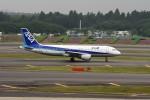 もぐ3さんが、成田国際空港で撮影した全日空 A320-211の航空フォト(写真)