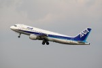もぐ3さんが、羽田空港で撮影した全日空 A320-211の航空フォト(写真)