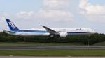 raichanさんが、成田国際空港で撮影した全日空 787-10の航空フォト(写真)