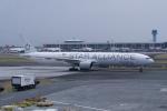 かずまっくすさんが、ニノイ・アキノ国際空港で撮影したシンガポール航空 777-312の航空フォト(写真)