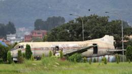 westtowerさんが、トリブバン国際空港で撮影したTango Airlines BAe-748の航空フォト(飛行機 写真・画像)