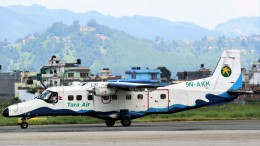 westtowerさんが、トリブバン国際空港で撮影したタラ・エア 228-212の航空フォト(飛行機 写真・画像)