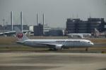 zero1さんが、羽田空港で撮影した日本航空 767-346の航空フォト(飛行機 写真・画像)