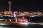 kuraykiさんが、羽田空港で撮影した全日空 A380-841の航空フォト(写真)