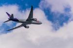 ken_kenさんが、成田国際空港で撮影したフェデックス・エクスプレス 777-FS2の航空フォト(写真)