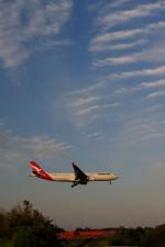 ☆ライダーさんが、成田国際空港で撮影したカンタス航空 A330-303の航空フォト(写真)