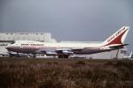 tassさんが、成田国際空港で撮影したエア・インディア 747-237Bの航空フォト(写真)