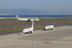 ゆなりあさんが、中部国際空港で撮影した日本トランスオーシャン航空 737-8Q3の航空フォト(写真)