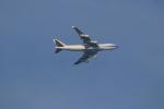 ゆなりあさんが、中部国際空港で撮影したチャイナエアライン 747-409F/SCDの航空フォト(写真)