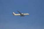 ゆなりあさんが、中部国際空港で撮影した日本航空 787-9の航空フォト(写真)
