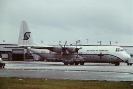 tassさんが、マイアミ国際空港で撮影したサザン・エア・トランスポート L-100-30 Herculesの航空フォト(飛行機 写真・画像)