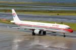 ハピネスさんが、中部国際空港で撮影した中国東方航空 A321-211の航空フォト(飛行機 写真・画像)