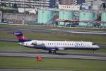 うすさんが、伊丹空港で撮影したアイベックスエアラインズ CL-600-2C10 Regional Jet CRJ-702の航空フォト(写真)