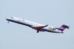 ITM58さんが、小松空港で撮影したアイベックスエアラインズ CL-600-2C10 Regional Jet CRJ-702の航空フォト(写真)