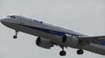 リンダさんが、松山空港で撮影した全日空 A321-272Nの航空フォト(写真)