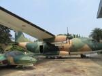 ランチパッドさんが、ドンムアン空港で撮影したタイ王国空軍 C-123 Providerの航空フォト(写真)