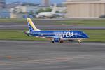 Nao0407さんが、名古屋飛行場で撮影したフジドリームエアラインズ ERJ-170-200 (ERJ-175STD)の航空フォト(写真)