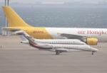 tamtam3839さんが、中部国際空港で撮影した東方公務航空 EMB-135BJ Legacyの航空フォト(写真)