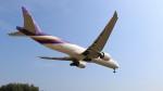 westtowerさんが、プーケット国際空港で撮影したタイ国際航空 777-3AL/ERの航空フォト(写真)