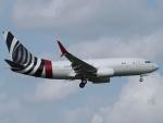FT51ANさんが、成田国際空港で撮影したBBJ One 737-7CJ BBJの航空フォト(写真)