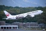 JA8589さんが、福岡空港で撮影した日本航空 767-346の航空フォト(写真)