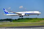 kamerajiijiさんが、成田国際空港で撮影した全日空 787-10の航空フォト(写真)