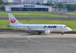 じーく。さんが、宮崎空港で撮影したジェイ・エア ERJ-170-100 (ERJ-170STD)の航空フォト(飛行機 写真・画像)