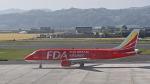 オキシドールさんが、出雲空港で撮影したフジドリームエアラインズ ERJ-170-100 (ERJ-170STD)の航空フォト(写真)