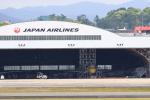 T.Sazenさんが、伊丹空港で撮影したフジドリームエアラインズ ERJ-170-200 (ERJ-175STD)の航空フォト(飛行機 写真・画像)