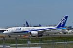 南国の防人さんが、成田国際空港で撮影した全日空 787-8 Dreamlinerの航空フォト(写真)
