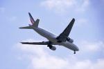 レドームさんが、羽田空港で撮影したエールフランス航空 777-228/ERの航空フォト(写真)