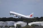 KAZFLYERさんが、成田国際空港で撮影した中国国際航空 737-89Lの航空フォト(写真)