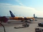 atiiさんが、那覇空港で撮影した全日空 777-281/ERの航空フォト(写真)