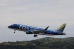 MIRAGE E.Rさんが、出雲空港で撮影したフジドリームエアラインズ ERJ-170-200 (ERJ-175STD)の航空フォト(写真)