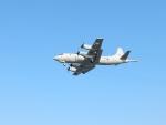 atiiさんが、那覇空港で撮影した海上自衛隊 P-3Cの航空フォト(写真)
