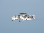 atiiさんが、那覇空港で撮影した航空自衛隊 E-2C Hawkeyeの航空フォト(写真)