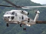 自由猫さんが、舞鶴飛行場で撮影した海上自衛隊 SH-60Kの航空フォト(写真)