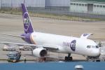 airdrugさんが、成田国際空港で撮影したYTOカーゴ・エアラインズ 757-28S(PCF)の航空フォト(写真)