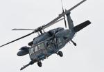 チャーリーマイクさんが、静浜飛行場で撮影した航空自衛隊 UH-60Jの航空フォト(写真)