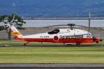 MOR1(新アカウント)さんが、大村航空基地で撮影した海上自衛隊 UH-60Jの航空フォト(写真)