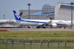 Timothyさんが、成田国際空港で撮影した全日空 787-10の航空フォト(写真)