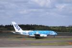 KAZFLYERさんが、成田国際空港で撮影した全日空 A380-841の航空フォト(写真)