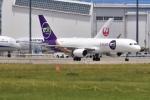 Timothyさんが、成田国際空港で撮影したYTOカーゴ・エアラインズ 757-28S(PCF)の航空フォト(写真)