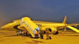 ヴィシャーカパトナム空港 - Visakhapatnam Airport [VTZ/VEVZ]で撮影されたヴィシャーカパトナム空港 - Visakhapatnam Airport [VTZ/VEVZ]の航空機写真