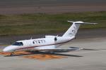 Wasawasa-isaoさんが、中部国際空港で撮影した国土交通省 航空局 525C Citation CJ4の航空フォト(写真)