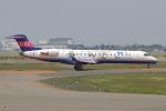 wingace752さんが、仙台空港で撮影したアイベックスエアラインズ CL-600-2C10 Regional Jet CRJ-702ERの航空フォト(写真)