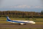 wingace752さんが、庄内空港で撮影した全日空 A321-211の航空フォト(写真)