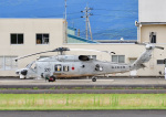 じーく。さんが、大村航空基地で撮影した海上自衛隊 SH-60Kの航空フォト(飛行機 写真・画像)